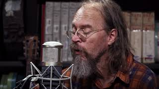 Charlie Parr - Hobo - 10/3/2017 - Paste Studios, New York, NY