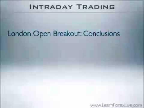 Hector deville london open breakout forex strategy