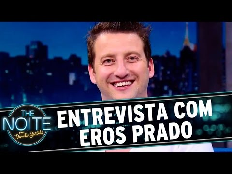 The Noite (03/05/16) - Entrevista com Eros Prado from YouTube · Duration:  23 minutes 43 seconds