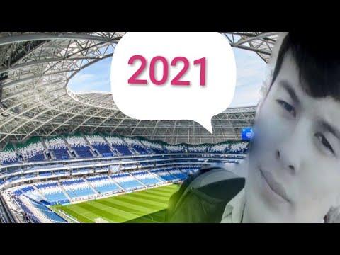 КАЛОНТАРИН СТАДИЙОН ДАР ОСИЁИ МИЁОНА ДАР НОХЯИ ВОСЕ 2021