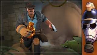 TF2: Top 20 Mayann Project Hats/unusuals and Maps!