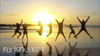 Fly Project - K-Tinne 2010 (Fly DJs K-Noi Mix)