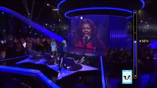 """Rising Star - Gabrielle Nicole """"My Man"""" 