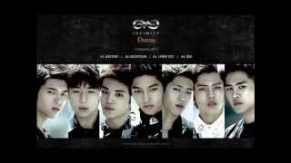 INFINITE(인피니트)Destiny [Full Album]