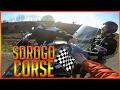 LE SDROGO CORSE NELLE CAMPAGNE! [Scarabeo, Runner, Vespa]