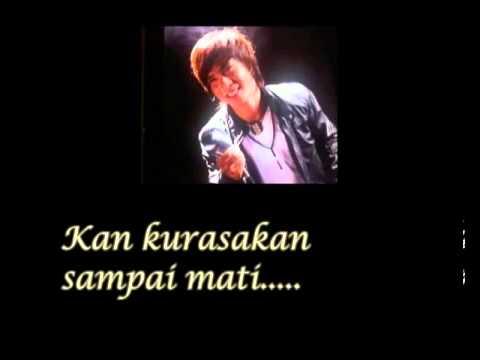Cakra Khan - Lelah - lyrik