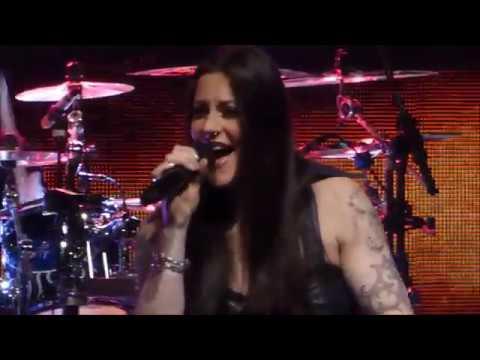 Nightwish - Dead Boy's Poem - Baltimore, MD 03/13/18