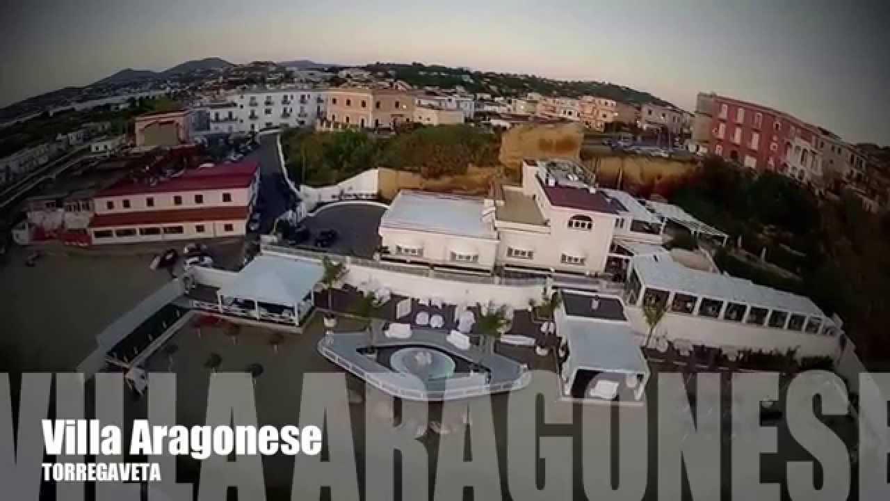 Villa Aragonese Matrimonio