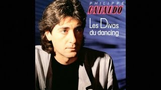 Philippe Cataldo - Les divas du dancing - clip officiel