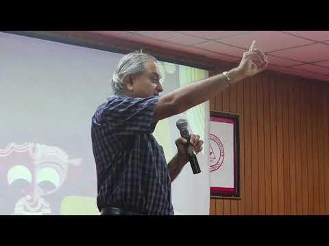 Astronomical Evidences Of Mahabharata, Dr. Balakrishnan Shankar, Amrita Vishwa Vidyapeetham