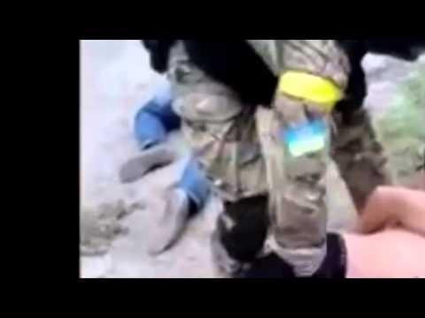 Amnesty International: На Донбассе жестоко пытают и