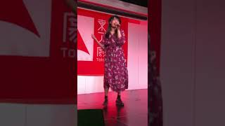 2018年9月30日 東京アイドル劇場「ミライスカート2部」 ミライスカート ...