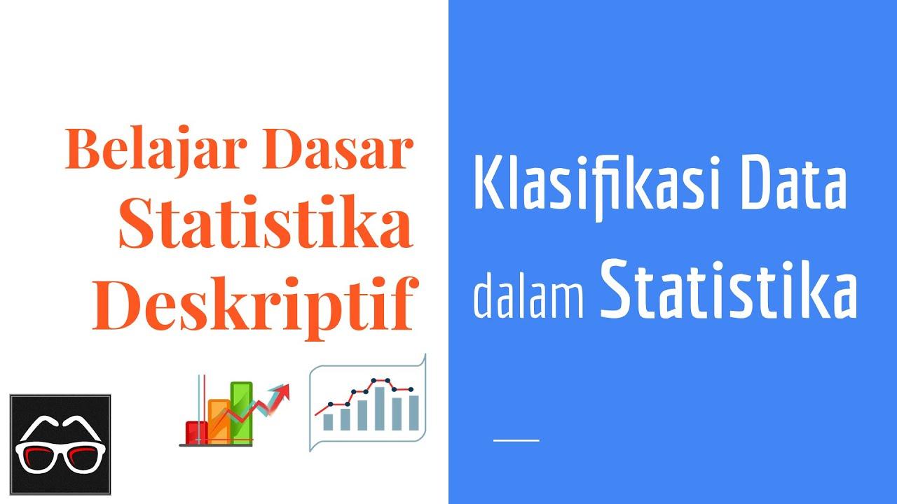 (statistika inferensia) nata wirawan cara mudah memahami statistika ekonomi dan bisnis (buku 2 : Pertanyaan Tentang Statistik Deskriptif