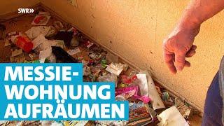 Messie-Haus wird geräumt | SWR | Landesschau Rheinland-Pfalz