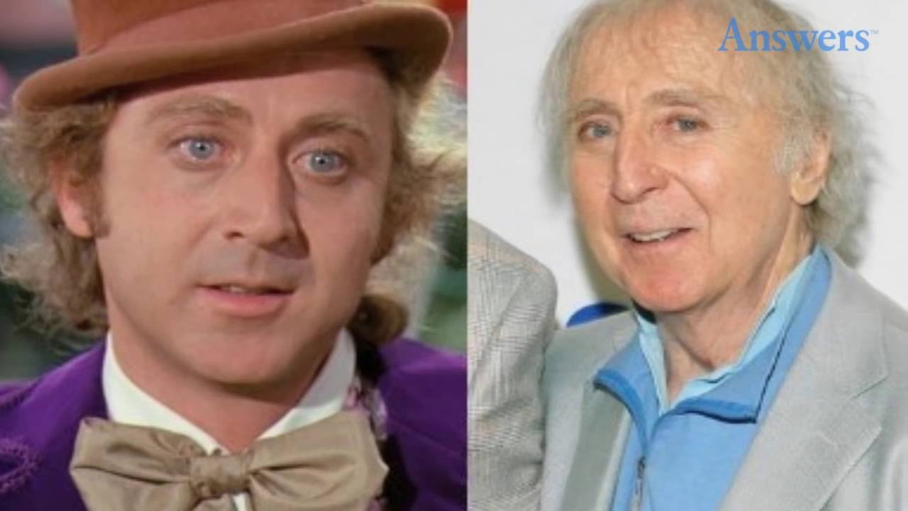 the cast of willy wonka and the chocolate factory th