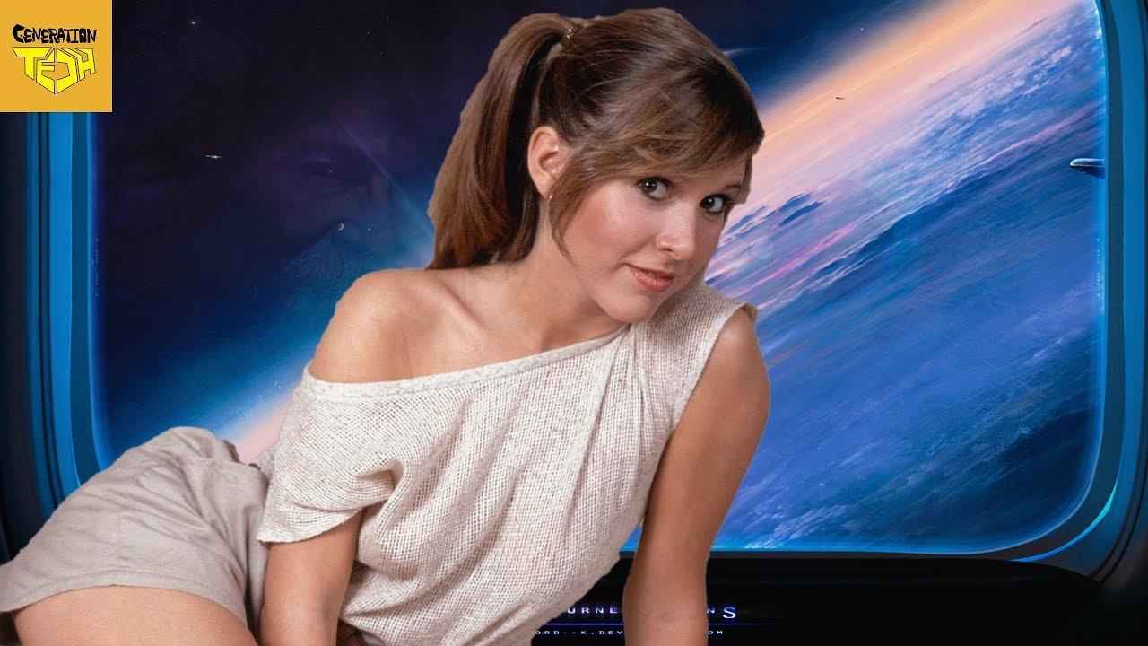 Jabba The Hutt Fucks Princess Leia Ideal all of leia's romantic encounters   star wars - youtube