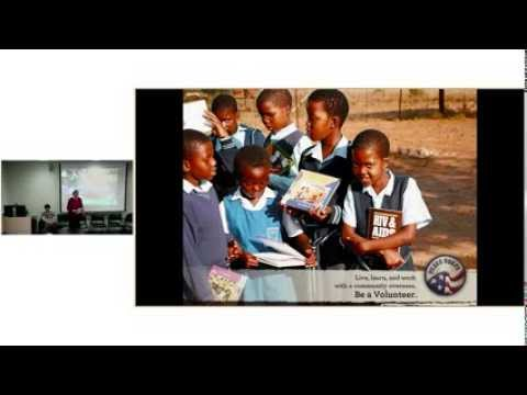 Peace Corps and the Social Work Connection
