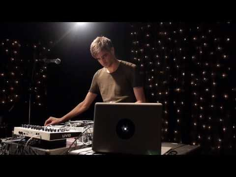 Jon Hopkins - Full Performance (Live on KEXP)