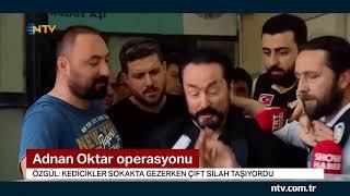 ''Defalarca tecavüze uğrayan kızlar var'' (Adnan Oktar grubundan ayrılan Ceylan Özgül'ün iddiaları)