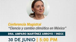 Ciencia y cambio climático en México