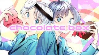 【スマイリー×なろ屋】chocolate box歌ってみた