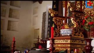 Đồ Cúng Tâm Linh - Những đại kỵ khi đặt bàn thờ có thể khiến bạn tán gia, bại sản