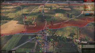 Steel Division: Normandy 44  6th Airborn Red Devils Gameplay Guide