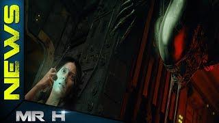 Alien Blackout FIRST DETAILS The MOBILE Alien Game Alien Isolation Sequel