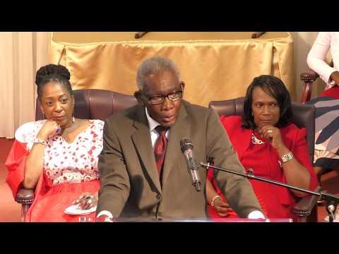 11--6-2017   Seniors Uprising Community Club Speaker Bishop Lewinson