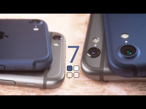 Can The iPhone 7 Get Any Worse? Latest Leaks