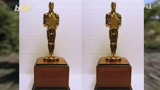 1947 Best-picture Oscar Sells For Nearly $500K At Auction