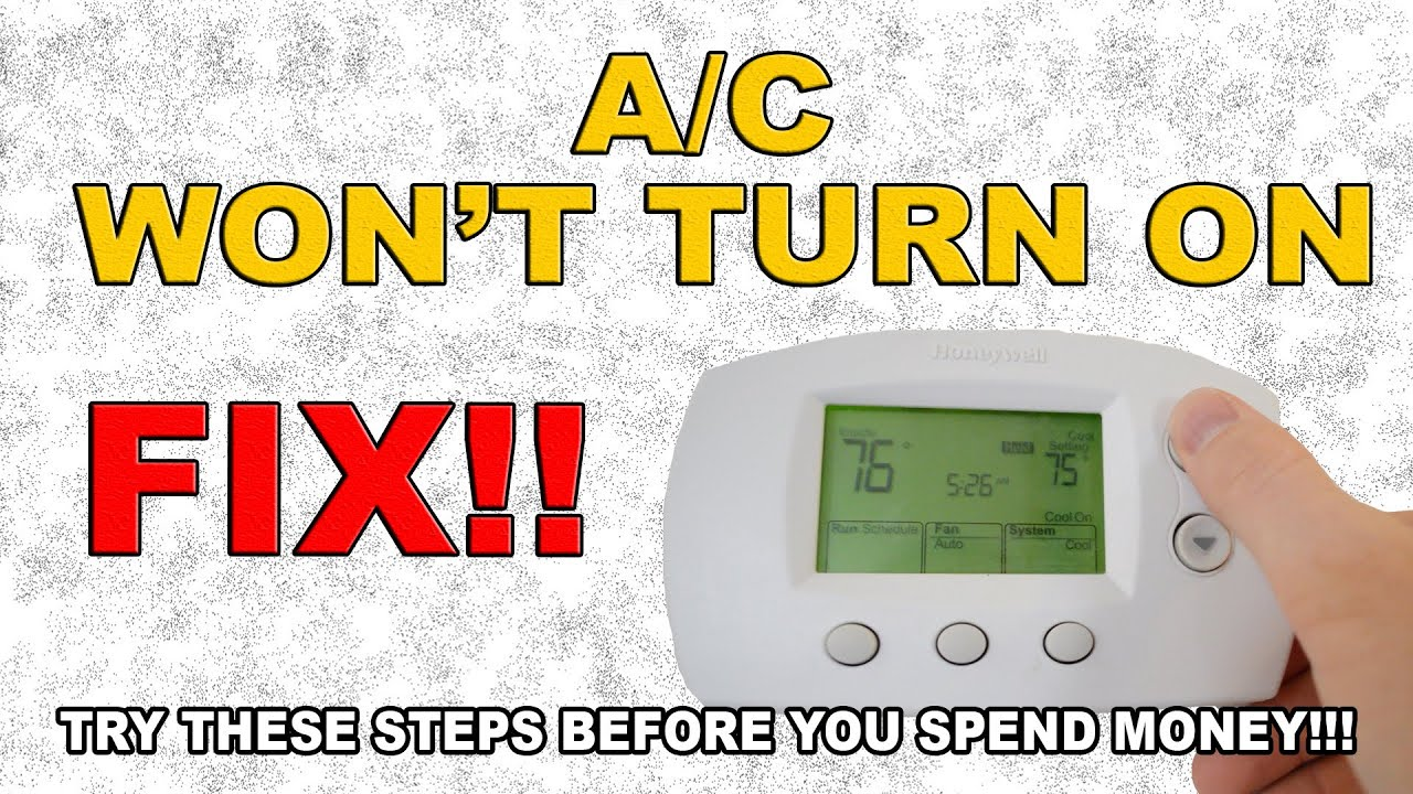 Should I Turn Off My A/C To Save More Money? | Money ...
