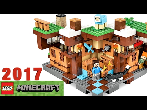 Лего Ниндзя Го - Все игрушки и