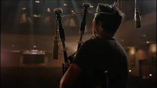 The Tower - Lincoln Hilton Modern Piping bagpipe music