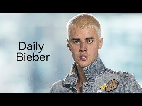 Justin Bieber Cancels Purpose Tour