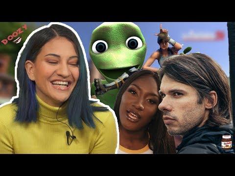 LES PLUS GROS BUZZ 2018 #1 (ft des youtubeurs)