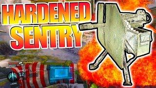 Black Ops 3: Hardened Sentry Gun In Action - IT