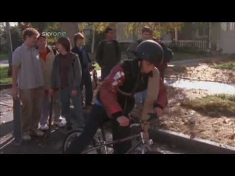Stephen Lunsford on Malcom In The Middle