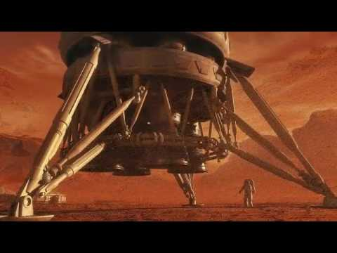 Michio Kaku - Mars - Listener Questions - Nuclear Energy