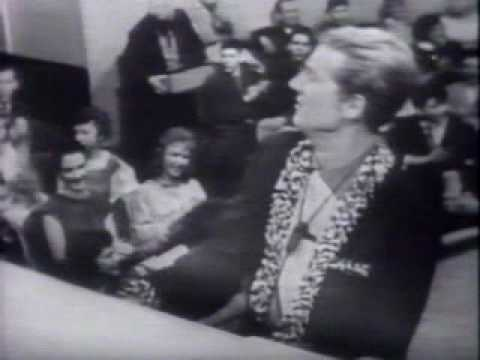 Jerry Lee Lewis - Great Balls Of Fire (American Bandstand)