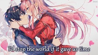 Nightcore - Love Someone