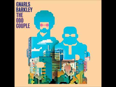 Gnarls Barkley - Open book