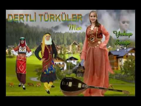 Elektro Sazlı Dertli Türküler 17 Adet Mix Süper Tavsiye indir