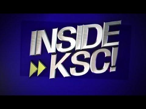 Inside KSC! for Jan. 13, 2017