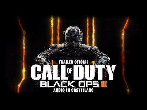CALL OF DUTY: Black Ops 3 - Trailer oficial en Español (fandub)