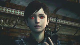Resident Evil 0 (Remastered) - Wesker Mode Walkthrough Part 2 - Train Derailment