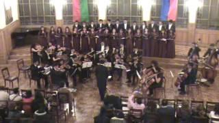 Video Cholita Paceña - Coro y Orquesta UMSA 24/07/2009 (Manuel Elías Coronel) download MP3, 3GP, MP4, WEBM, AVI, FLV Oktober 2018