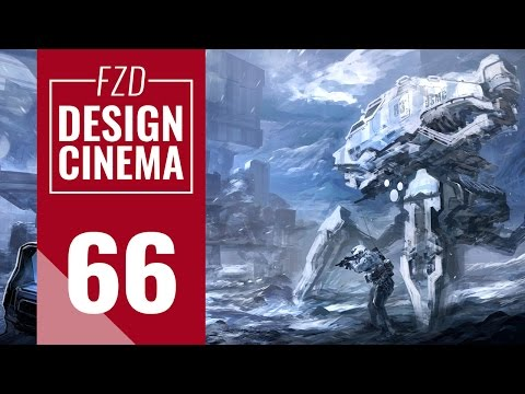 Design Cinema – EP 66 - 3D to 2D