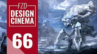 Design Cinema – EP 66 - 3D to 2D