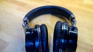Dylan QS1 ANC Head Phones Review